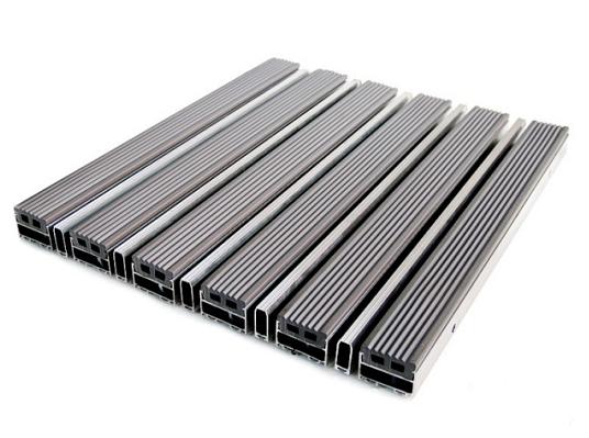Expansion Joints Ltd - Monda entrance mats